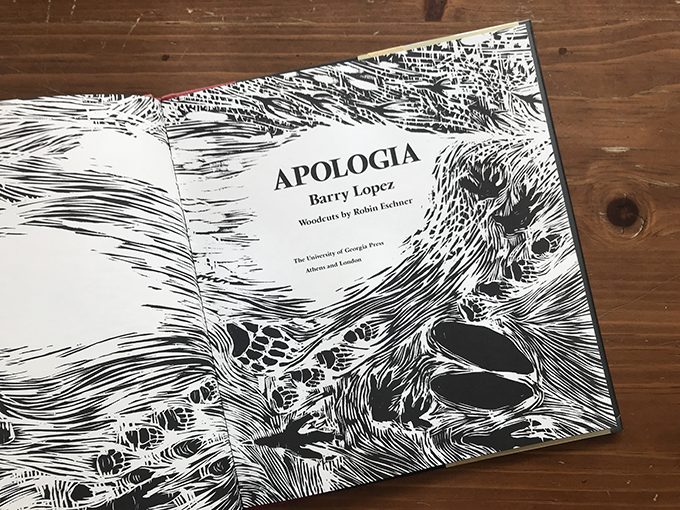 Apologia Book Summary and Study Guide