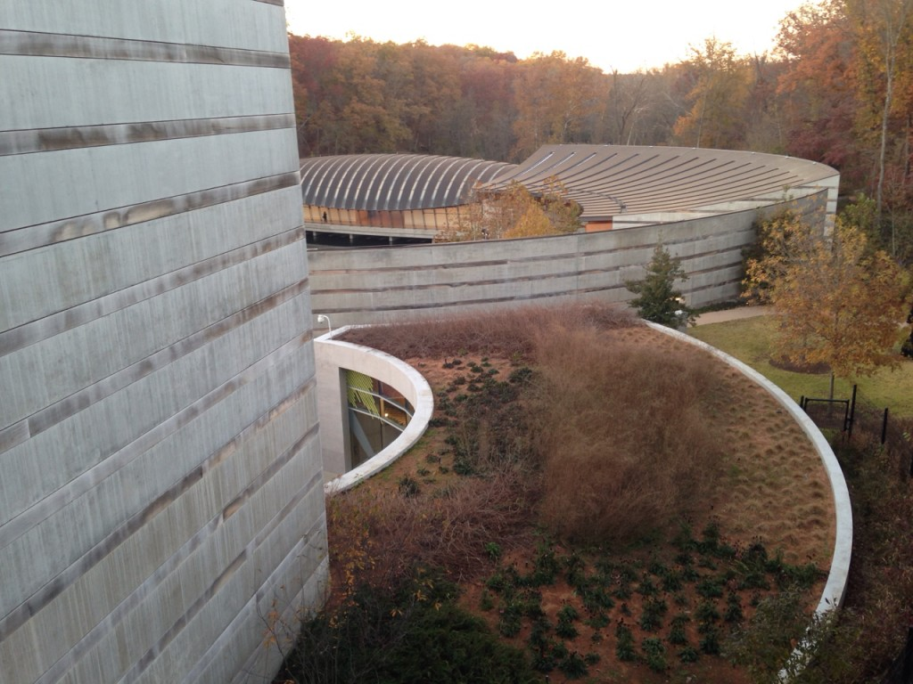 """State of the Art"" at Crystal Bridges"