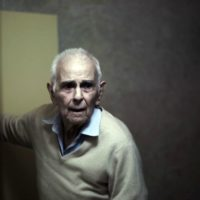 """Phillip Toledano, """"Days with My Father"""""""