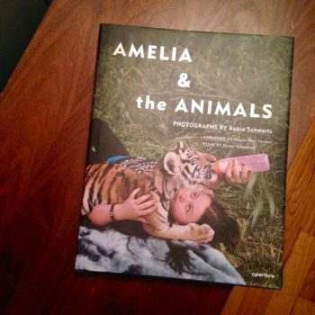 "Robin Schwartz's ""Amelia & The Animals"""