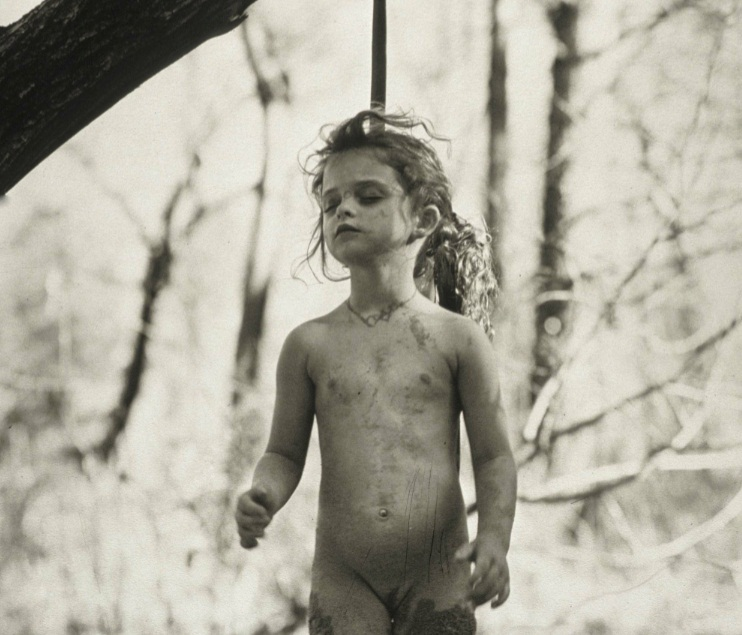 "Sally Mann – ""What Remains"" Documentary"