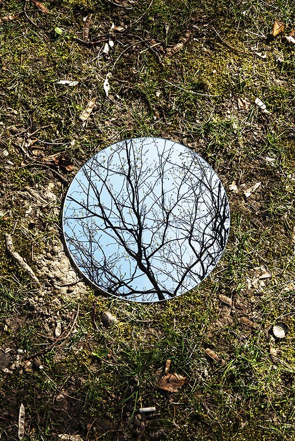 """Sebastian Magnani, """"Reflections"""""""