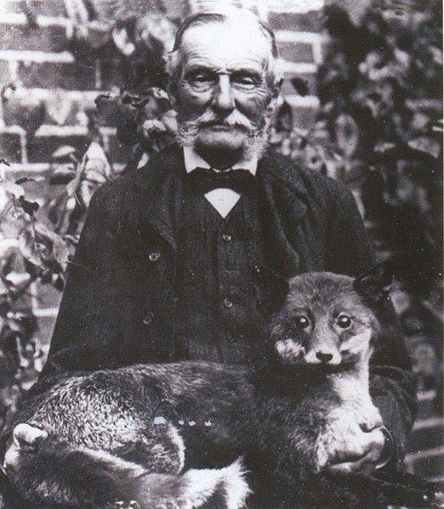 Walter Potter