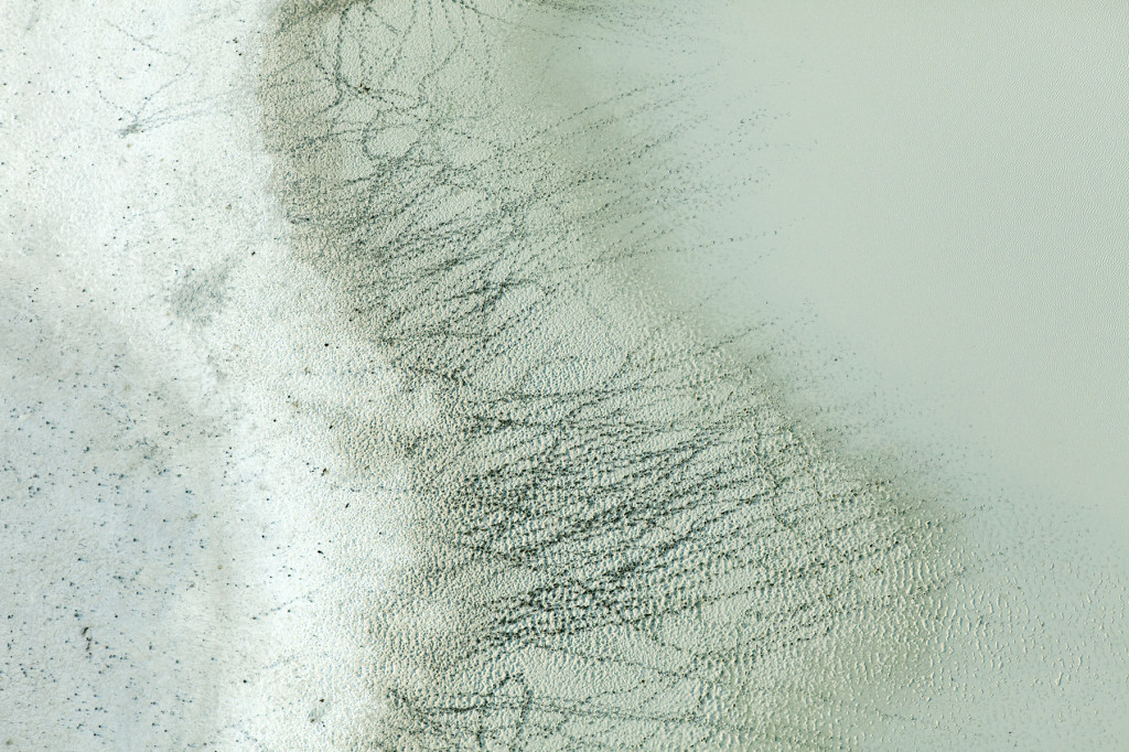 "Zack Seckler, ""Aerial Abstracts"""